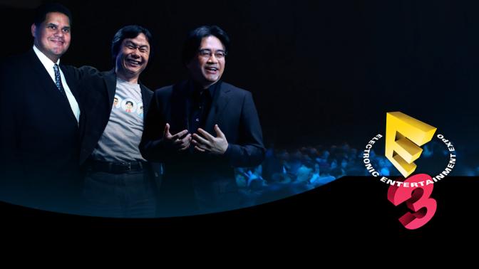 E3 : Nos impressions! (jeux vidéo)