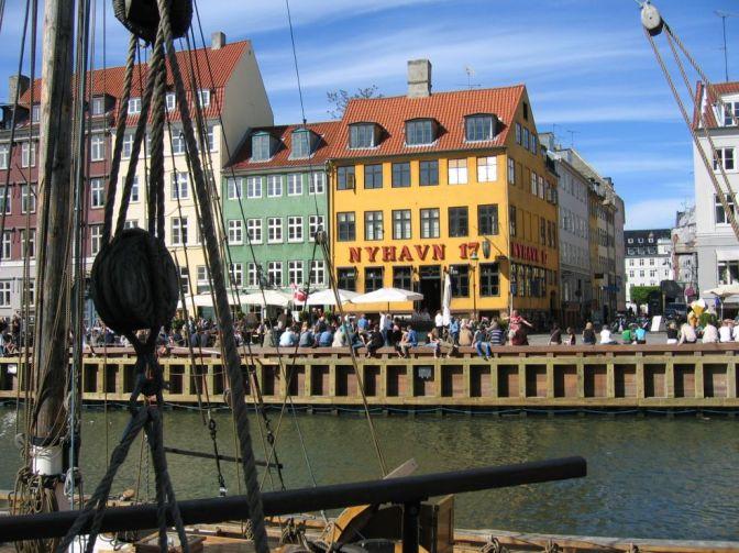 Chronique de voyage : Copenhague