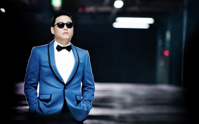 Nouvelle – Nouveau vidéoclip de Psy! (musique)