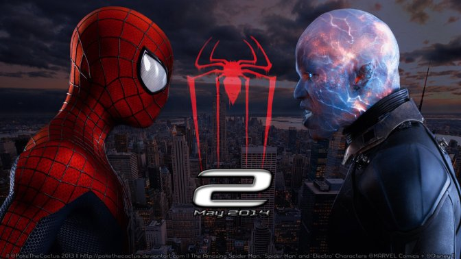 Critique cinéma : The Amazing Spider-Man 2