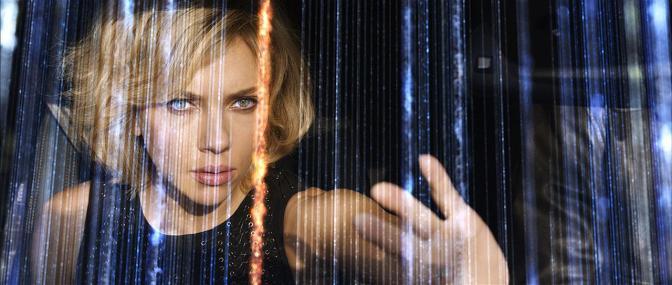 Critique cinéma : Lucy