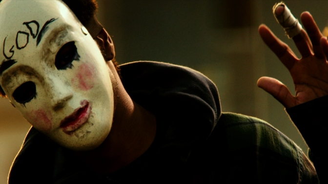 Critique cinéma : The Purge – Anarchy