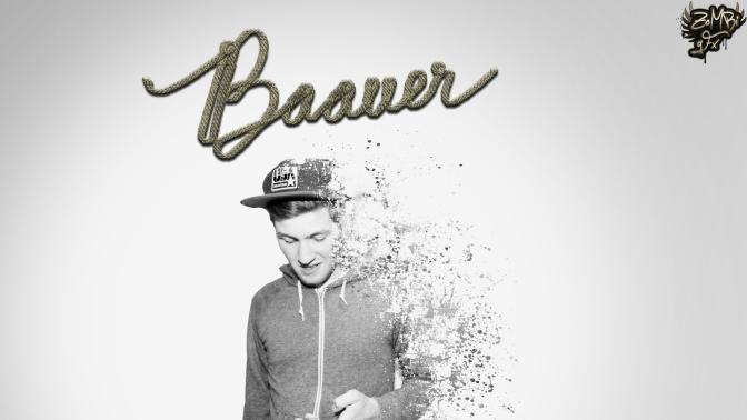 Baauer est de retour !