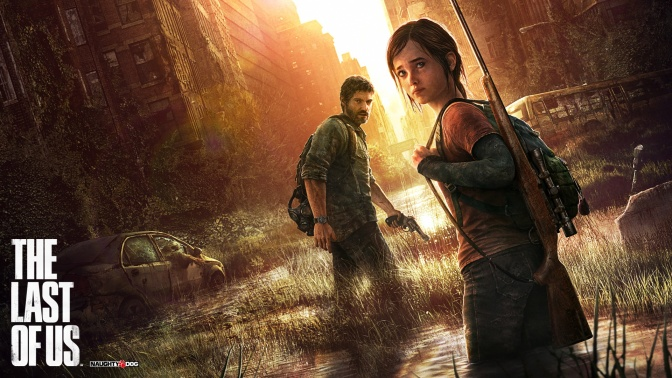 Actualité – Maisie Williams dans l'adaptation cinématographique de The Last of Us?