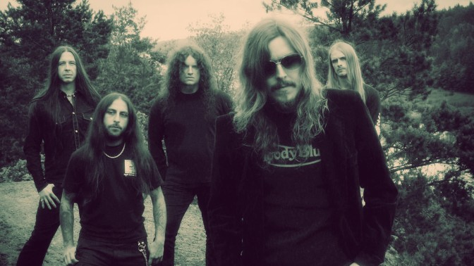 Critique CD : Opeth – Pale Communion