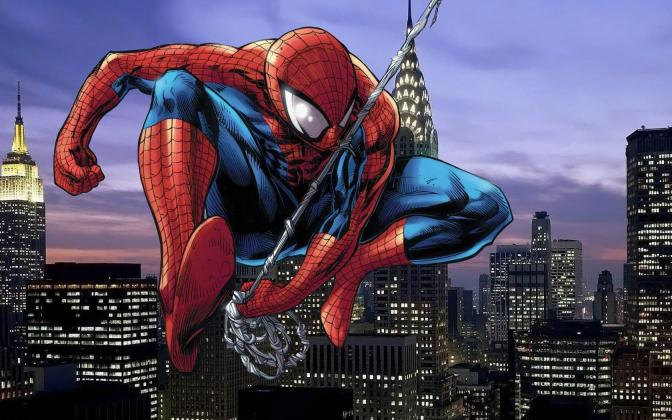 Critique BD : The amazing spider-man firsts