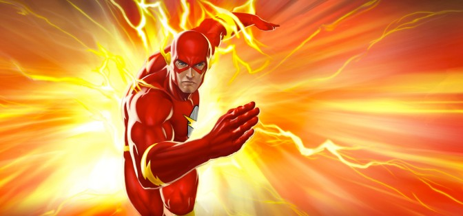 Critique télé : The FLASH