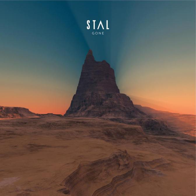 Critique CD : Stal – Gone EP