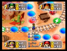 A20 - Mario Party II