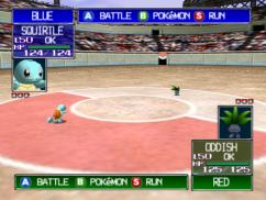 A21 - Pokemon Stadium