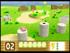 A23 - Kirby 64