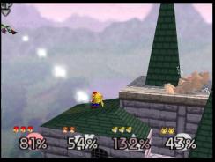 A9 - Super Smash Bros