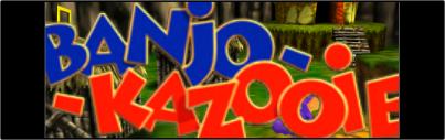 B10 - Banjo Kazooie