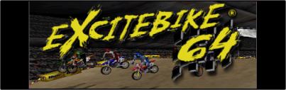 B13 - Excite Bike 64