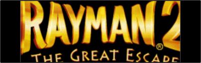 B15 - Rayman 2