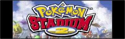 B17 - Pokemon Stadium 2