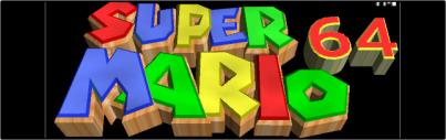 B2 - Super Mario 64