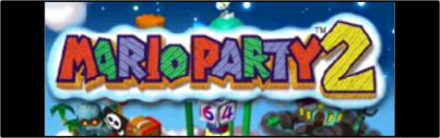 B20 - Mario Party II