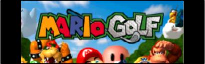 B24 - Mario Golf