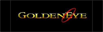 B3 - GoldenEye