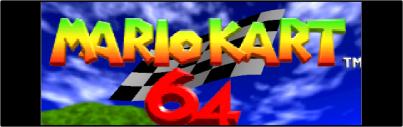 B6 - Mario Kart