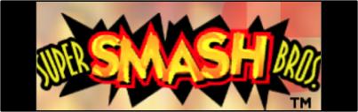 B9 - Super Smash Bros
