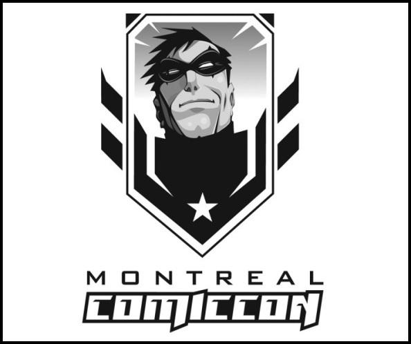 Le Comiccon de Montréal, édition 2014