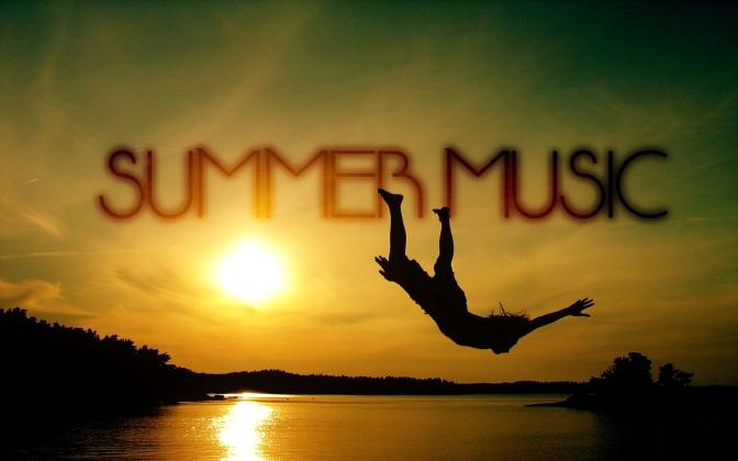 Les albums les plus résonnants de l'été 2014