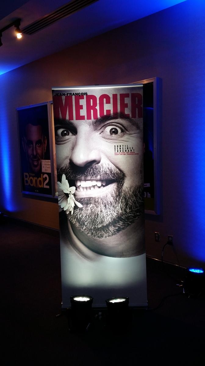 Critique : Jean-François Mercier – Subtil, Sensible et Touchant