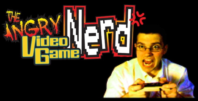 Angry Video Game Nerd : The Movie (critique)