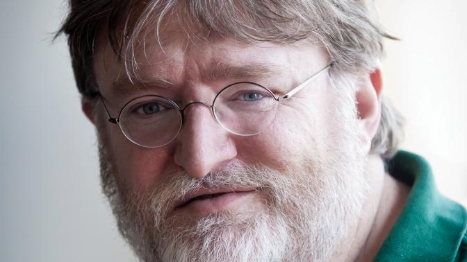 Un développeur menace Gabe Newell (jeu vidéo)