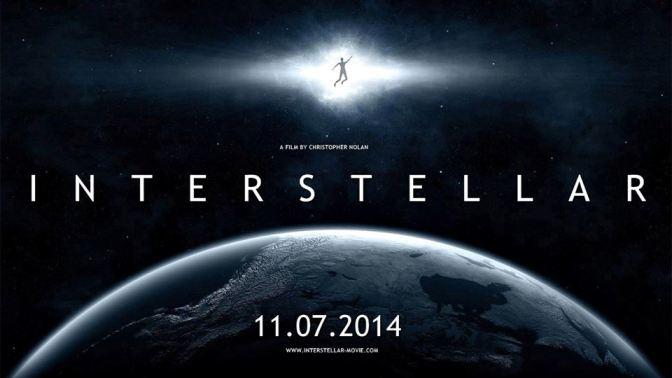 Nouvelle bande-annonce pour Interstellar!