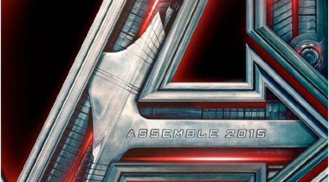 La première bande-annonce d'Avengers 2!
