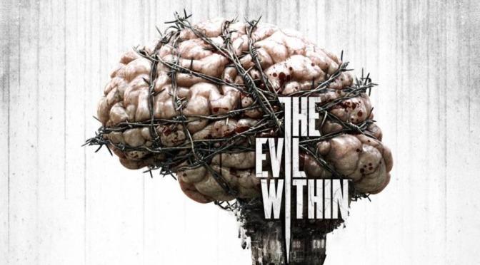 Critique de The Evil Within (jeu vidéo)